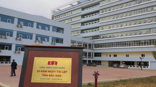 NÓNG: Bệnh nhân tử vong chưa rõ nguyên nhân sau khi mổ ruột thừa tại Bệnh Viện Đa Khoa Bắc Kạn