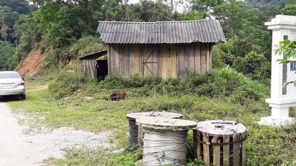 Cần tháo gỡ vướng mắc trong thi công đường điện vào thôn Lùng Vai