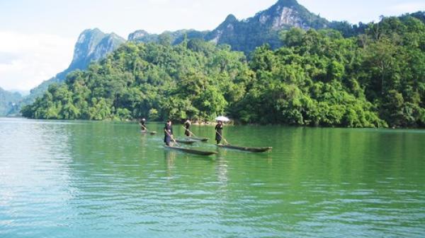 Quảng bá du lịch Việt qua phim