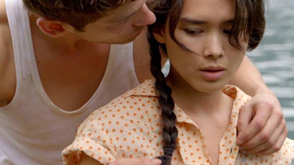 Hé lộ Bầu trời đỏ-bộ phim tình cảm Pháp quay ở Việt Nam