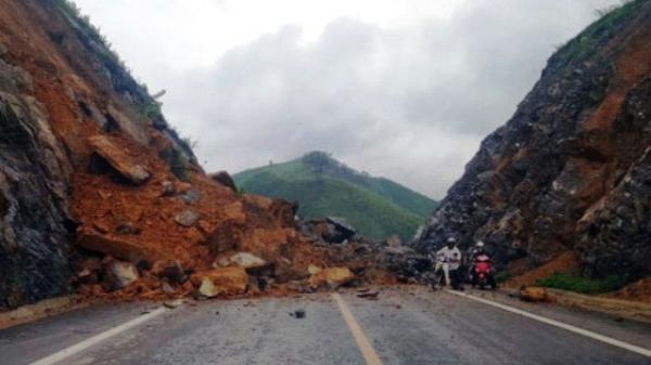 Quốc lộ 3 đoạn Thái Nguyên - Chợ Mới chưa thực sự an toàn