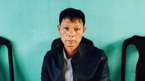 Bắt đối tượng người Bắc Kạn trốn chạy gần 300km sau khi trộm cắp tài sản