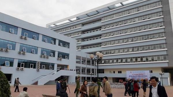 Bộ Y tế đề nghị xử lý trường hợp người nhà bệnh nhân hành hung bác sỹ ở Bắc Kạn