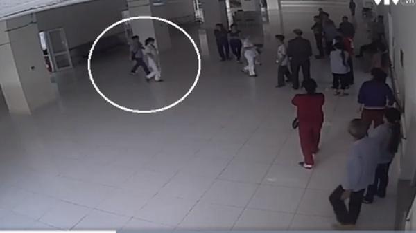 2 nữ cán bộ y tế BVĐK tỉnh Bắc Kạn bị hành hung: Lời kể của người trong cuộc
