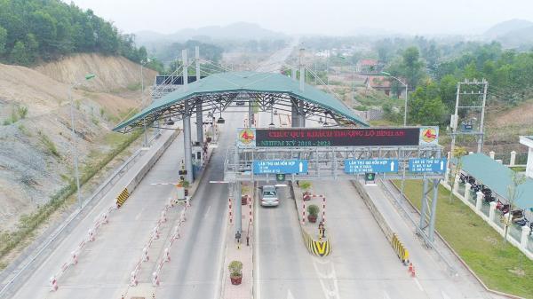 Dự án BOT Thái Nguyên - Chợ Mới: Nguy cơ phá sản vì doanh thu chỉ đạt 13%