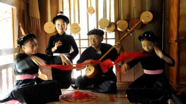 Di sản Then: Nhiều cơ hội để trở thành di sản văn hóa phi vật thể