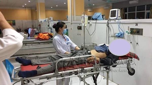 Bắc Kạn: 2 vụ tai nạn thương tâm xuất phát từ sự chủ quan của người đi xe máy