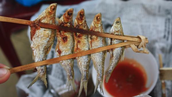 Một số món ăn đặc trưng của người Tày ở Bắc Kạn