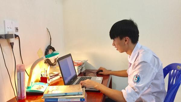 """Thí sinh trường THPT chuyên Bắc Kạn đạt thành tích """"khủng"""" xuất sắc đỗ Học viện An Ninh"""