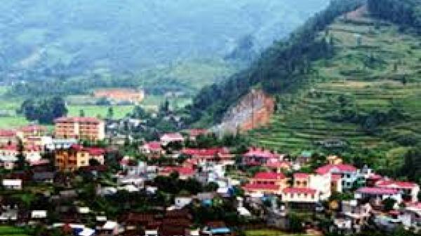 Đề án xây dựng nông thôn mới các xã CT229 tại tỉnh Bắc Kạn