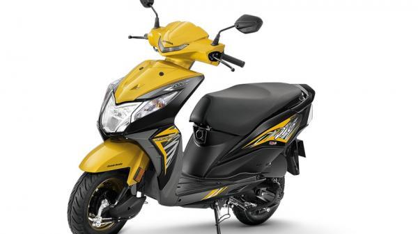 Chiếc xe tay ga Honda mới trình làng giá chỉ hơn 18 triệu đồng có gì hot?