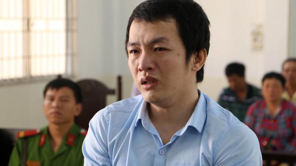 """Thanh niên An Giang ngồi tù vì """"mê"""" cờ bạc"""