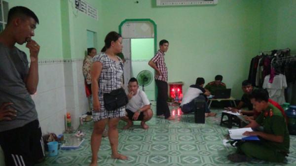 """NÓNG: Triệt xóa """"xào huyệt"""" của nhóm cho vay nặng lãi ở Vĩnh Long và các tỉnh miền Tây"""