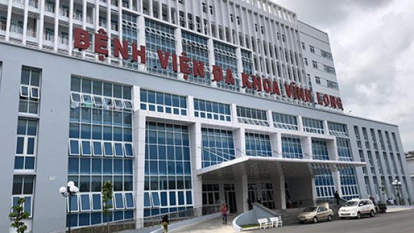 Bác sĩ bệnh viện Đa khoa Vĩnh Long nghỉ việc: 'Túng quẫn không có tiền đóng học phí cho con'