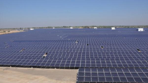 Vĩnh Long: Thu hồi đất để thực hiện dự án điện năng lượng mặt trời