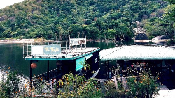 Để vợ lập khu du lịch chui, Bí thư huyện ở An Giang bị kỷ luật