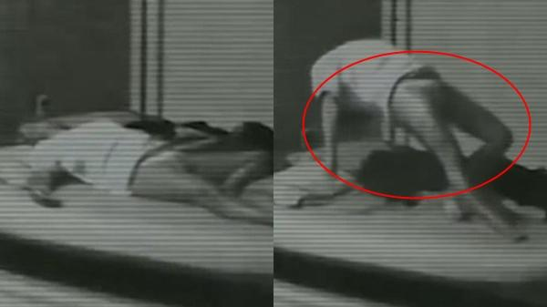 Sáng nào dậy cũng thấy chân tay con gái  tím bầm, bố mẹ lén đặt camera thất kinh phát hiện lí do ghê rợn mỗi đêm