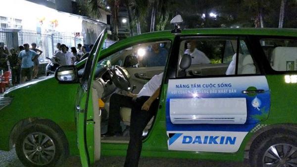 Miền Tây: Tài xế taxi Mai Linh t.ử vong bất thường trên ghế lái