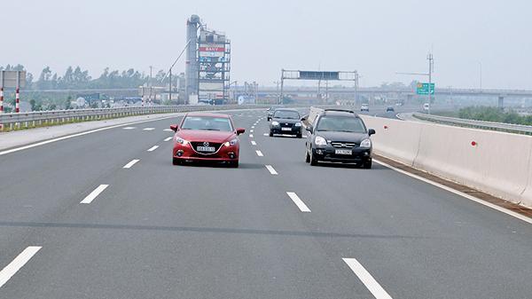 Xem xét đầu tư tuyến cao tốc Sóc Trăng-Cần Thơ-Châu Đốc