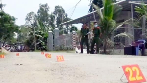 Nguyên nhân vụ truy sát kinh hoàng làm 3 người ch.ết, thanh niên An Giang và 1 người khác bị thương