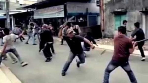 Vĩnh Long: Chém người bằng mã tấu rồi chở đến bỏ trước cổng bệnh viện