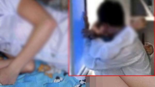 """An Giang: Thanh niên lãnh án tù vì làm """"chuyện người lớn"""" với bé gái 12 tuổi"""