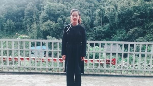 Nữ sinh dân tộc mang kỷ lục về cho Trường PTDT nội trú Bắc Kạn