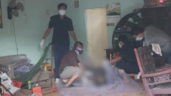 Miền Tây: KINH HOÀNG 2 vợ chồng chết ở nhà riêng trong tình trạng không mặc quần áo