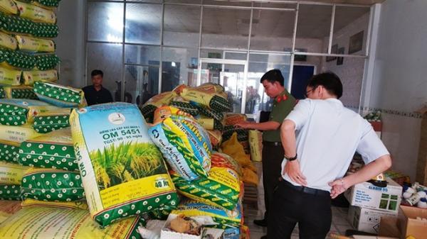 Đồng Tháp: Phát hiện 3 đơn vị kinh doanh lúa có nhiều dấu hiệu bất minh
