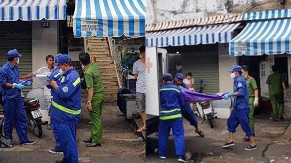 KINH HOÀNG: Cụ bà 75 ch.ết bất thường nhiều ngày trong nhà, cả khu chợ bốc mùi nồng nặc