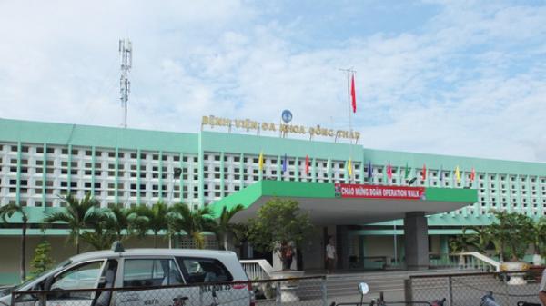 Bác sĩ bệnh viện Đa khoa Đồng Tháp bỏ sót gạc trong ổ bụng bệnh nhân suốt 15 ngày