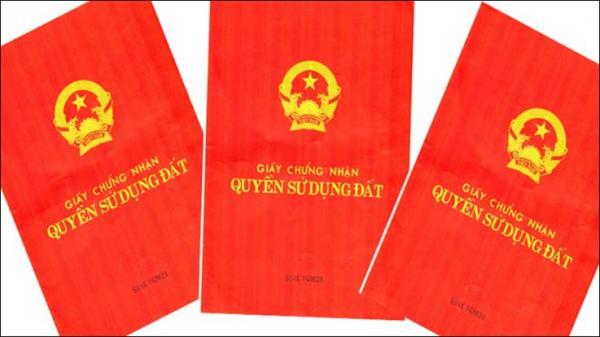 Bạc Liêu: Sổ đỏ giả - Con đường phạm tội kiểu mới