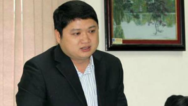 Cơ quan An ninh điều tra Bộ Công an ra quyết định truy nã bị can Vũ Đình Duy quê Thái Bình