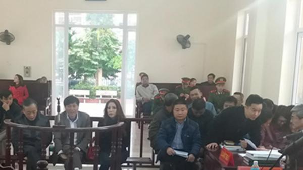 Vụ vay nghìn tỉ từ hồ sơ giả: Nguyên Giám đốc Cty Na Rì Hamico lĩnh án chưa đầy 1 năm từ TAND tỉnh Bắc Kạn