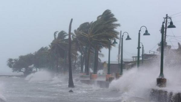 NÓNG: Nguy cơ hình thành bão số 2 quét dọc các tỉnh ven biển, khẩn cấp yêu cầu ứng phó