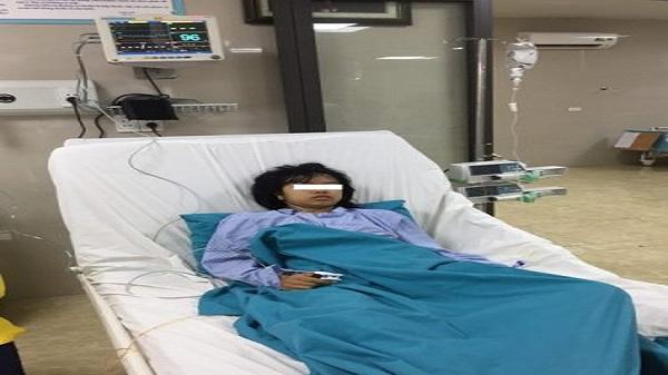 Tuyên Quang: Gia đình tự ý mua thuốc, truyền dịch tại nhà cho con, một bệnh nhi suýt mất mạng
