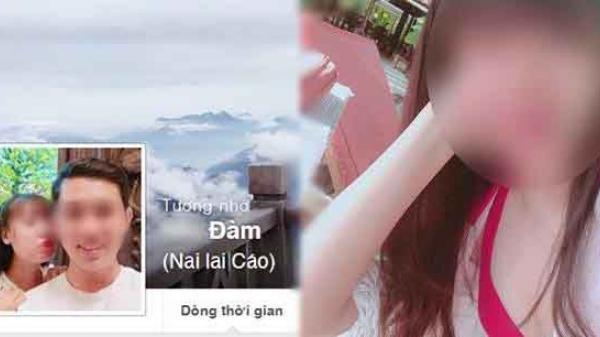 Đã tìm ra FB cô gái trong vụ người yêu giết và phân x.á.c trước lúc bị g.i.ế.t đăng dòng trạng thái cực ám ảnh