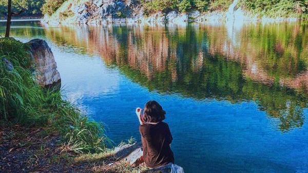 """Hồ Ba Bể: Chất hết nấc với vẻ đẹp thần tiên - Thiên đường """"sống ảo"""" đích thực đây chứ đâu"""