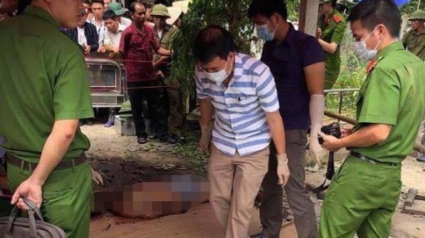 Tuyên Quang: Xác định nguyên nhân ban đầu vụ nổ máy xát kinh hoàng khiến chủ và khách cùng t.ử v.ong ở Tuyên Quang