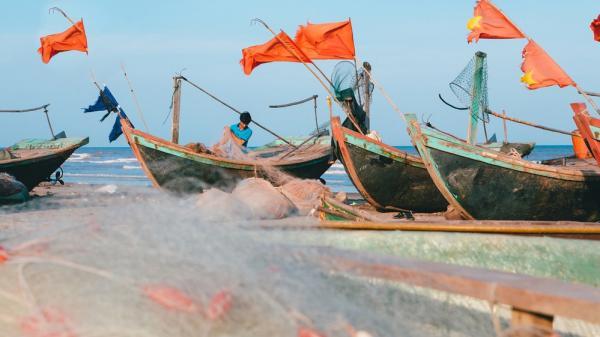 """Hình ảnh về """"làng cô đơn"""" ở Nam Định - nơi mà đàn ông chẳng ai còn vợ chỉ vì trót theo cái nghề lênh đênh"""