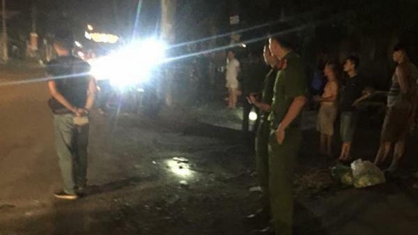 Va chạm giao thông rồi cãi nhau, người đàn ông Thái Bình vào can bị đ.â.m t.ử v.o.n.g tại chỗ