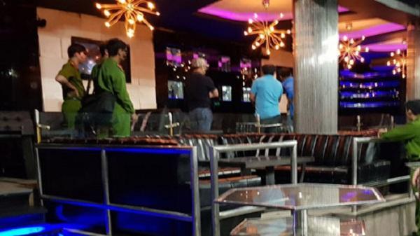 Lâm Đồng: Công an đưa quán bar Rain 'vào tầm ngắm'