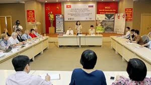 Tuyên Quang, Quảng Ninh nhiều bước phát triển tiềm năng trong việc tăng cường hợp tác với Nga