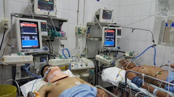 Nóng: Cứu sống n.ạn nhân người Tuyên Quang đa chấn thương sau t.ai n.ạn giao thông kinh hoàng