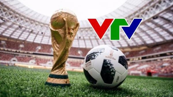 NÓNG!!! Việt Nam đã CHÍNH THỨC có bản quyền World Cup 2018. VTV phát sóng trực tiếp