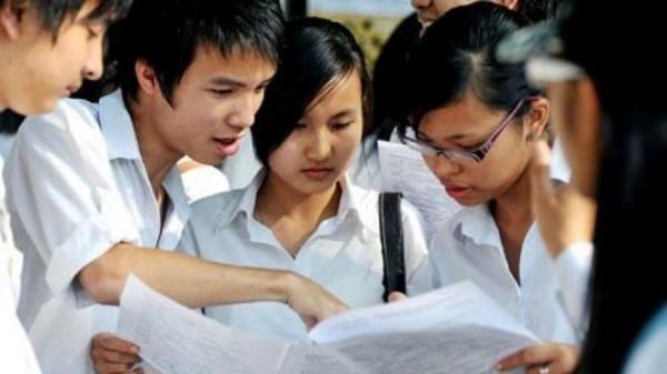 Thái Bình: Công bố đề thi tuyển sinh môn Văn vào lớp 10