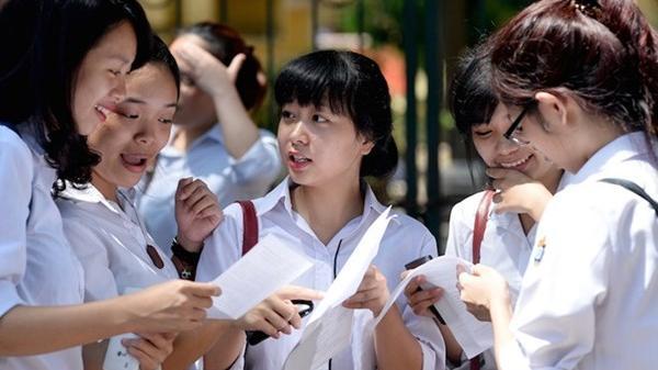 Thái Bình : Gợi ý đáp án đề thi tuyển sinh lớp 10 môn Văn Sở GD&ĐT2018