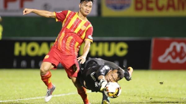 Vòng 12 V-League 2018: Tân binh Nam Định sẽ thi đấu quật cường, quyết dành điểm trên sân khách
