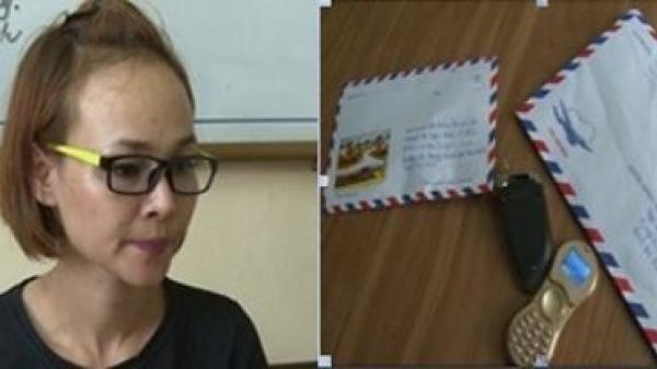 Thái Bình: Rạng sáng 'nữ quái' mò đi mua ma túy
