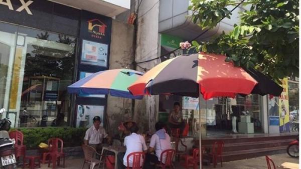 Hai phóng viên bị hành hung, dọa giết ở Thái Bình